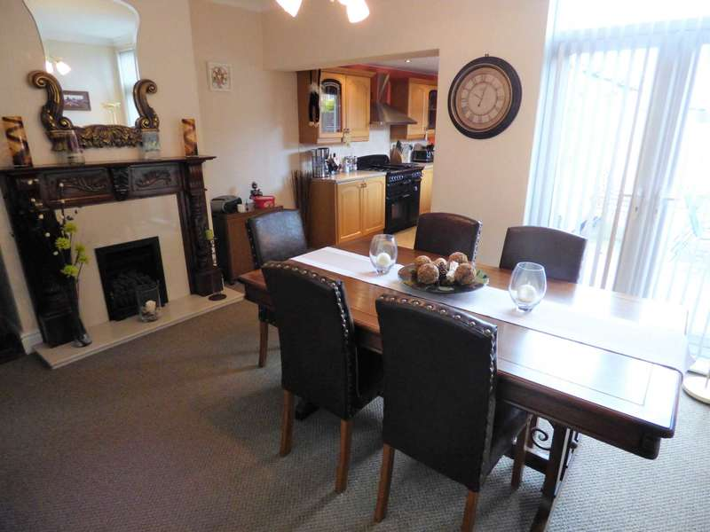 3 Bedrooms Semi Detached House for sale in ***REDUCED*** Dene Grove, Redcar