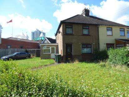 4 Bedrooms Semi Detached House for sale in Proffitt Avenue, Coventry, West Midlands