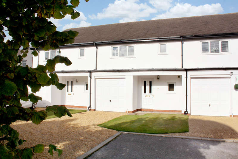 3 Bedrooms Mews House for sale in The Mews, Birkdale, Southport