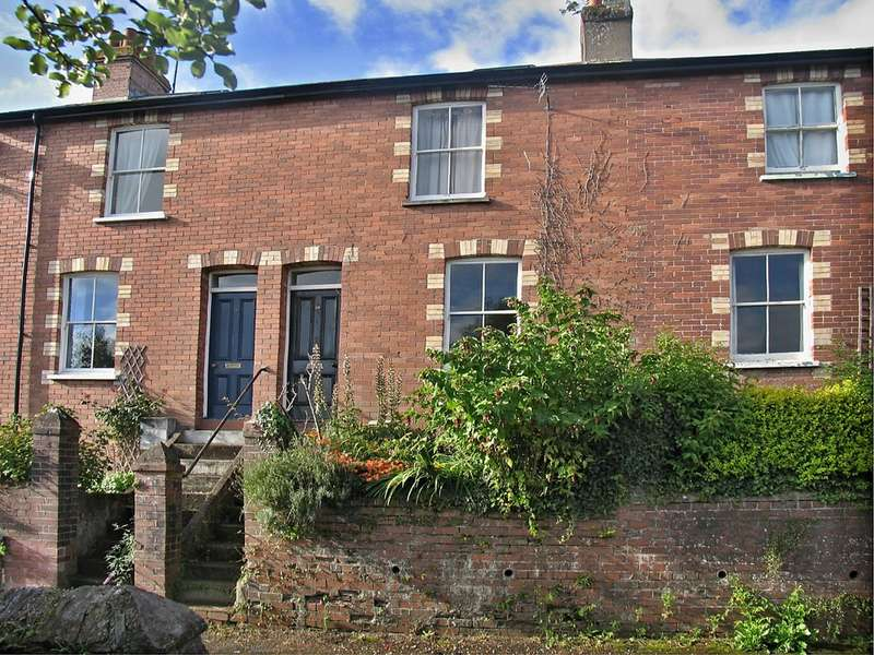 3 Bedrooms Terraced House for sale in Totnes, South Devon TQ9