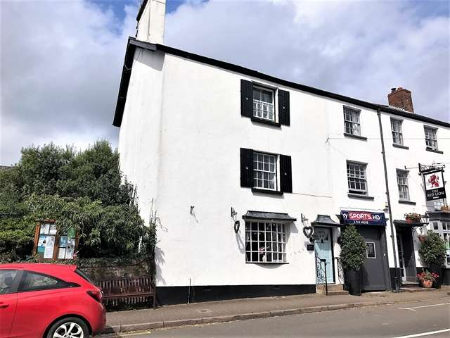5 Bedrooms Town House for sale in Fore Street, Sidbury