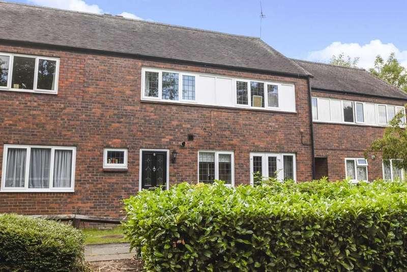 3 Bedrooms Terraced House for sale in Buckingham Grove, Uxbridge