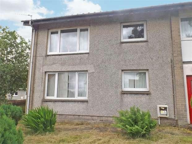 1 Bedroom Flat for sale in Wilton Road, Carluke, South Lanarkshire