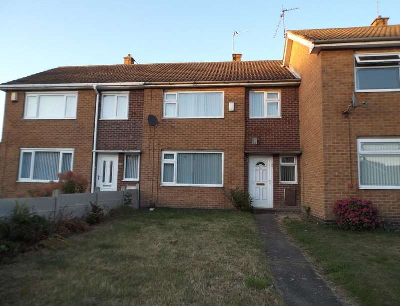3 Bedrooms Property for rent in Bestwood Lodge Drive, Arnold, Nottingham, NG5