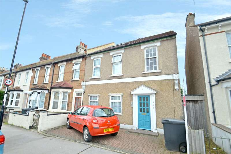 2 Bedrooms Apartment Flat for sale in Rymer Road, Addiscombe, Croydon