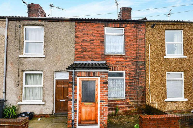 1 Bedroom Property for sale in King Street, Tibshelf, Alfreton, DE55