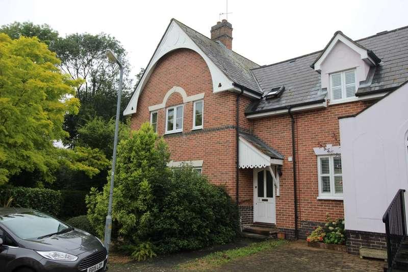 1 Bedroom Maisonette Flat for sale in Kings Acre, Coggeshall