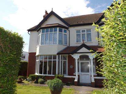 1 Bedroom Flat for sale in Riley Avenue, Lytham St. Annes, Lancashire, United Kingdom, FY8