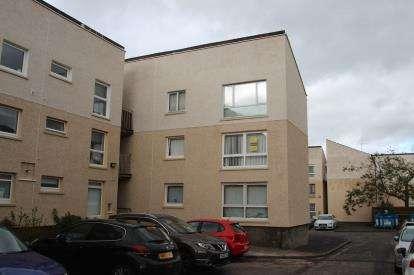 2 Bedrooms Flat for sale in Oak Road, Abronhill