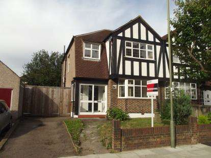 4 Bedrooms House for sale in Great North Road, New Barnet, Barnet