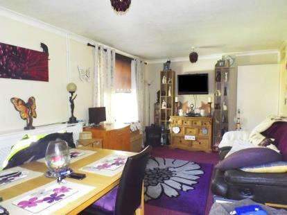 1 Bedroom Flat for sale in Eyrescroft, Bretton, Peterborough, Cambridgeshire