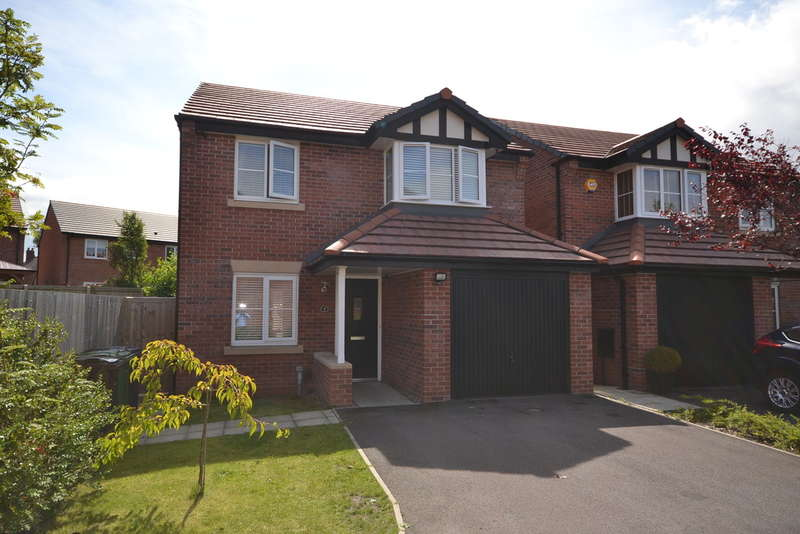 3 Bedrooms Detached House for sale in Dartford Drive, Litherland, Liverpool, L21