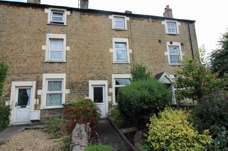 3 Bedrooms Town House for sale in Butts Hill, Frome