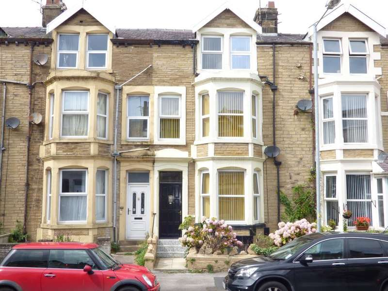 7 Bedrooms Terraced House for sale in Clarendon Road, Morecambe, Lancashire, LA3 1SB