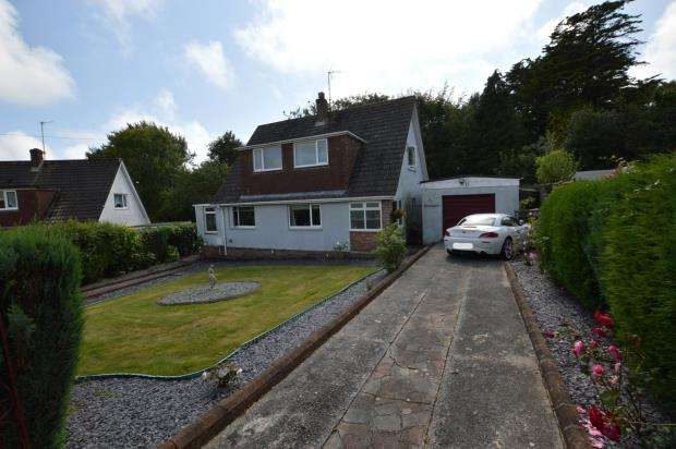 3 Bedrooms Detached House for sale in The Crescent, Brixton, Plymouth