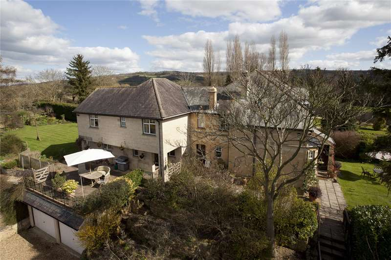 8 Bedrooms Detached House for sale in Station Drive, Broadway, Worcestershire, WR12