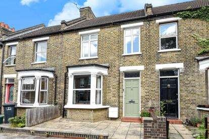 2 Bedrooms Terraced House for sale in Camden Grove, Chislehurst