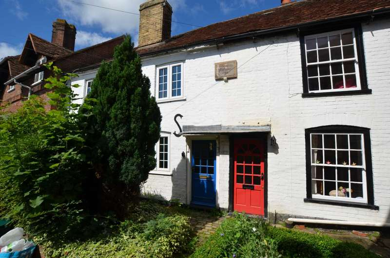 1 Bedroom Cottage House for sale in Church Street, Chesham HP5