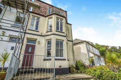 4 Bedrooms Semi Detached House for sale in Looe, Cornwall, Uk