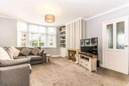 3 Bedrooms Semi Detached House for sale in Judson Avenue, Chorlton, Manchester, Greater Manchester