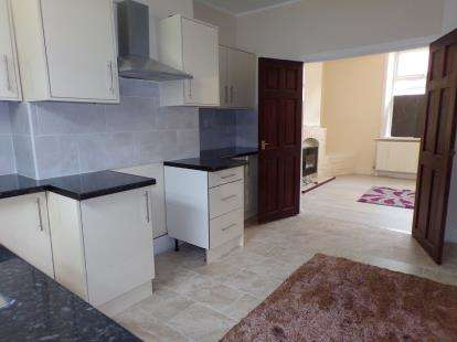3 Bedrooms Terraced House for sale in Pritchard Street, Burnley, Lancashire, BB11