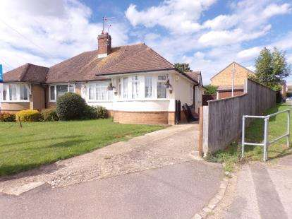 2 Bedrooms Bungalow for sale in George Street, Clapham, Bedford
