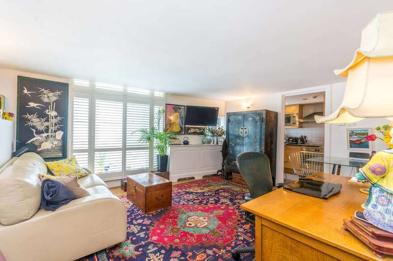 2 Bedrooms Flat for sale in Marylebone Road, Marylebone, NW1