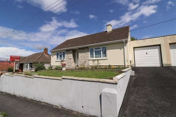 2 Bedrooms Detached Bungalow for sale in Stonehill