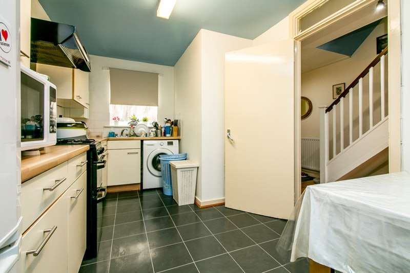 3 Bedrooms Terraced House for sale in Chubworthy Street, London, London, SE14