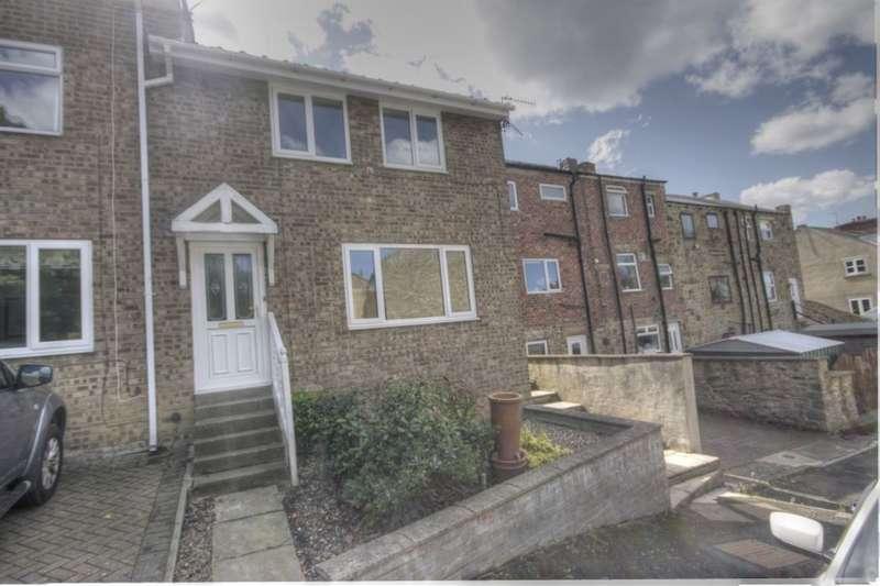 3 Bedrooms Property for sale in Elm Park Terrace, Shotley Bridge, Consett, DH8