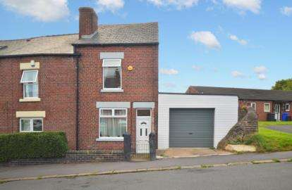 3 Bedrooms Terraced House for sale in Burnaby Street, Hillsborough, Sheffield