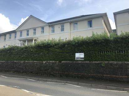 3 Bedrooms Semi Detached House for sale in Plymouth Road, Totnes