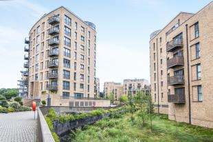 1 Bedroom Flat for sale in Whitestone Way, Croydon