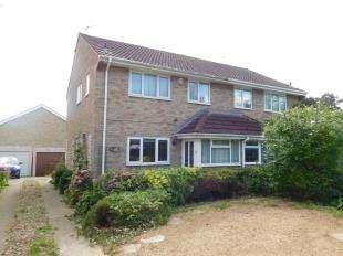 3 Bedrooms Semi Detached House for sale in Snowdon Avenue, Vinters Park, Maidstone, Kent