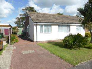 2 Bedrooms Bungalow for sale in Copperfields, Lydd, Romney Marsh, Kent