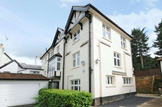 2 Bedrooms Flat for rent in Thames Street, Sonning RG4 6UT