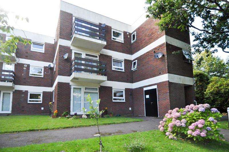 1 Bedroom Flat for sale in Southcrest Gardens, Southcrest, Redditch