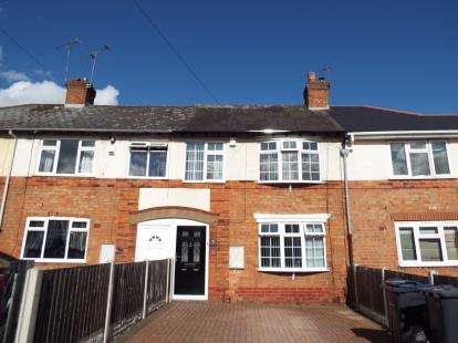 3 Bedrooms Terraced House for sale in Norland Road, Birmingham