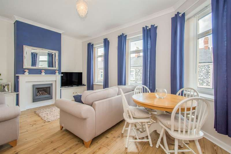 1 Bedroom Terraced House for sale in Silver Street, Cardiff