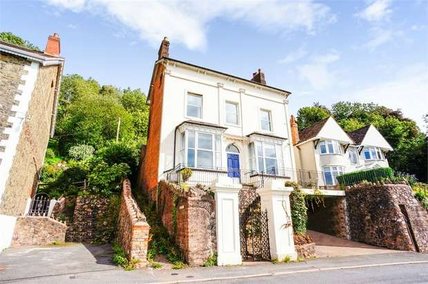 7 Bedrooms Detached House for sale in West Malvern Road, Malvern, Herefordshire