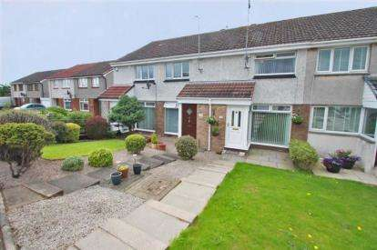 2 Bedrooms Terraced House for sale in Island View, Ardrossan, North Ayrshire