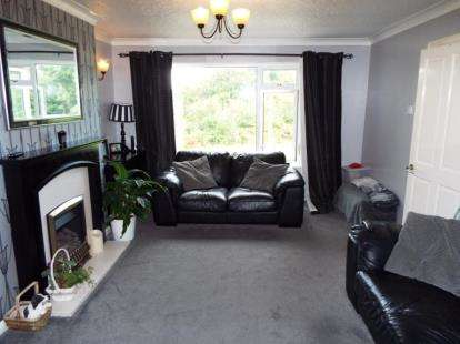3 Bedrooms Semi Detached House for sale in Ridgeway Road, Rumney, Cardiff, Caerdydd