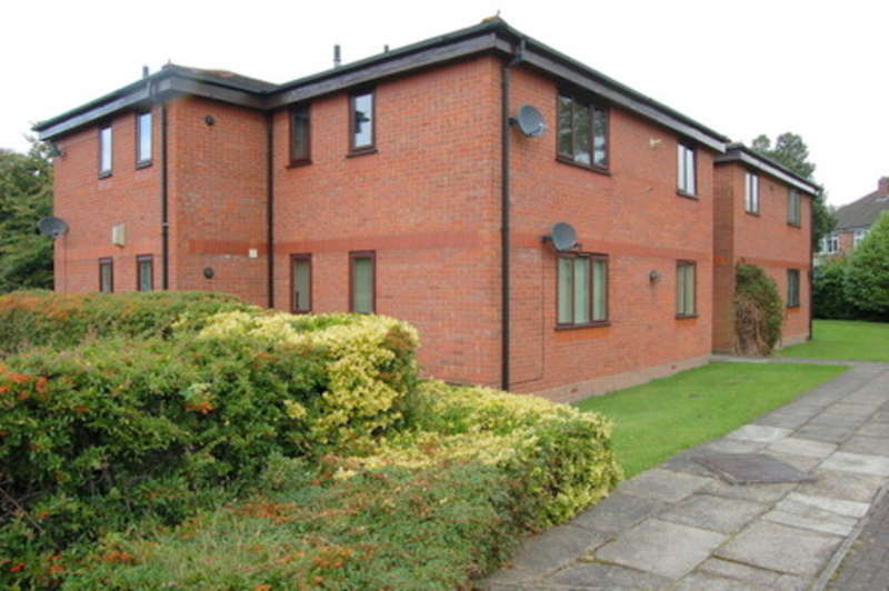 2 Bedrooms Ground Flat for sale in Rye Grove, Liverpool, L12