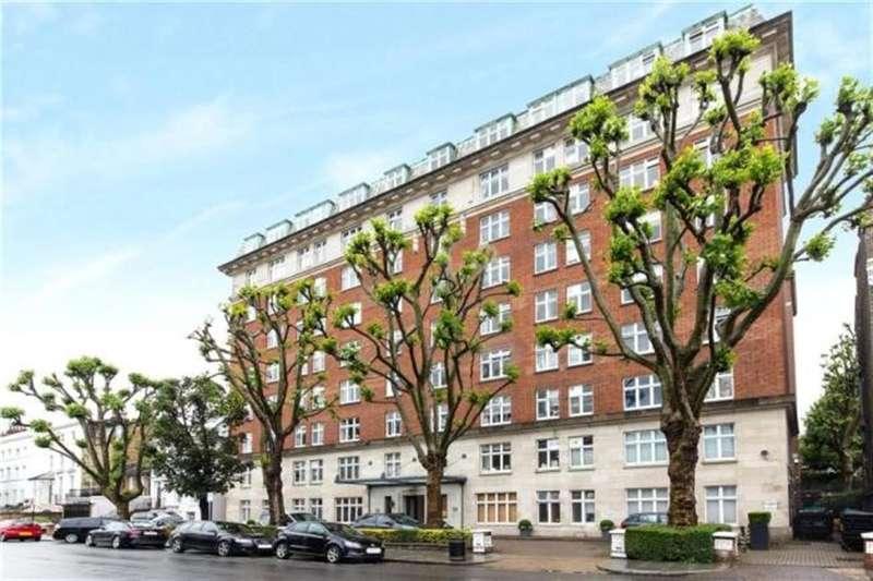 1 Bedroom Flat for sale in Abercorn Place, London, NW8 9DU