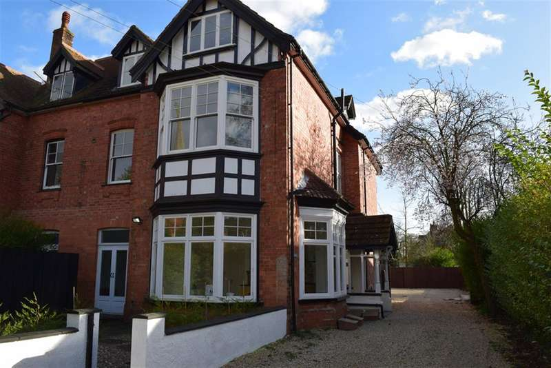 2 Bedrooms Flat for sale in The Broadway, Woodhall Spa, LN10 6ST