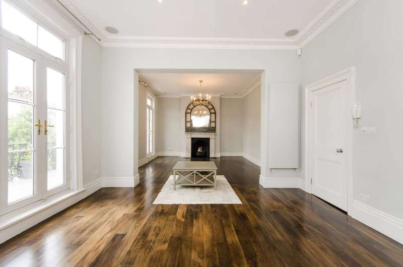 6 Bedrooms Terraced House for sale in Gunter Grove, Chelsea, SW10