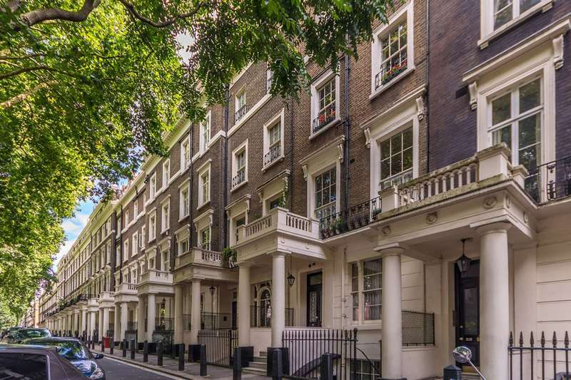 1 Bedroom Flat for sale in Sussex Gardens, Paddington, W2