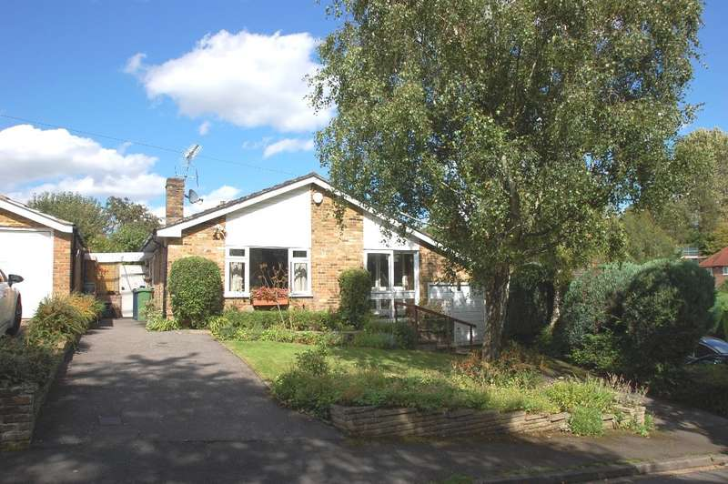 3 Bedrooms Detached Bungalow for sale in Kings Close, Chalfont St Giles, HP8