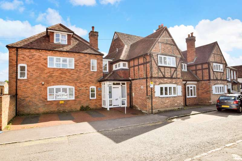 8 Bedrooms Detached House for sale in Church Street, Burnham, SL1