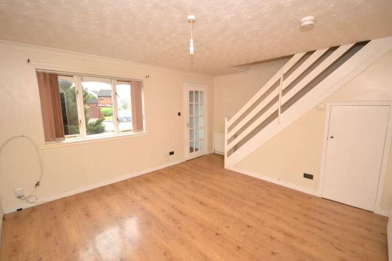 2 Bedrooms Property for sale in Longdales Avenue, Falkirk, FK2